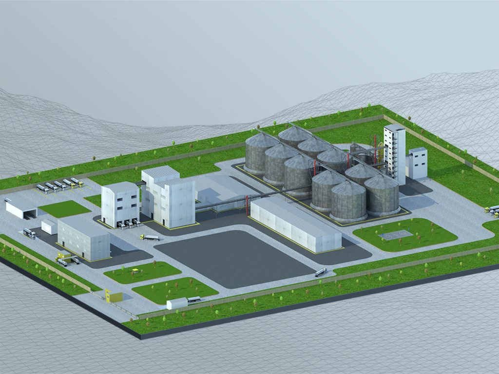 feed mills manufacturing in pakistan