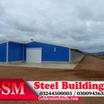 Dairy farm shed manufacturers in pakistan