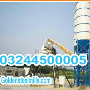 Cement-Silo-100T