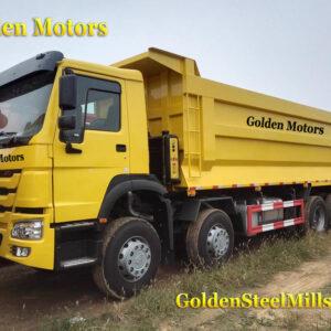Dumper truck for sale in pakistan