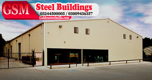 Steel structure fabrication companies in Pakistan - steel pre fabricated in Pakistan