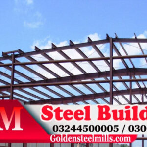 warehouse construction cost in pakistan