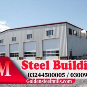 steel sheds in pakistan - steel shed price in pakistan